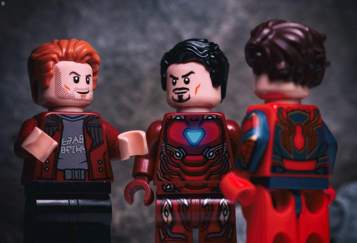 Brick PIc Tony Quinn