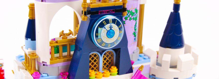 Cinderella Castle 41154-12