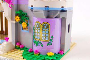 Cinderella Castle 41154 15 300x201