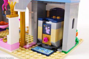 Cinderella Castle 41154 16 300x201