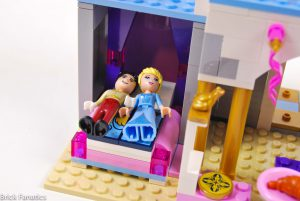 Cinderella Castle 41154 19 300x201