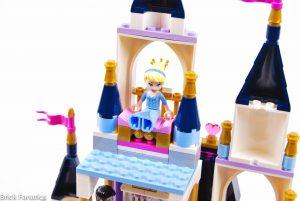 Cinderella Castle 41154 22 300x201