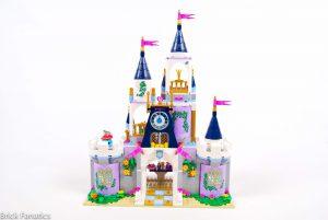 Cinderella Castle 41154 26 300x201