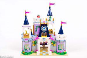 Cinderella Castle 41154 28 300x201