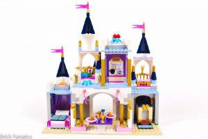 Cinderella Castle 41154 29 300x201