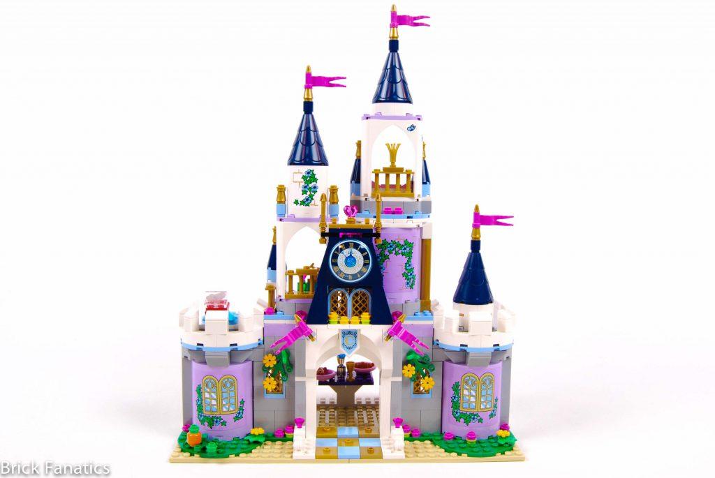 Cinderella Castle 41154 3 1024x685