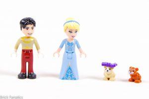 Cinderella Castle 41154 35 300x201