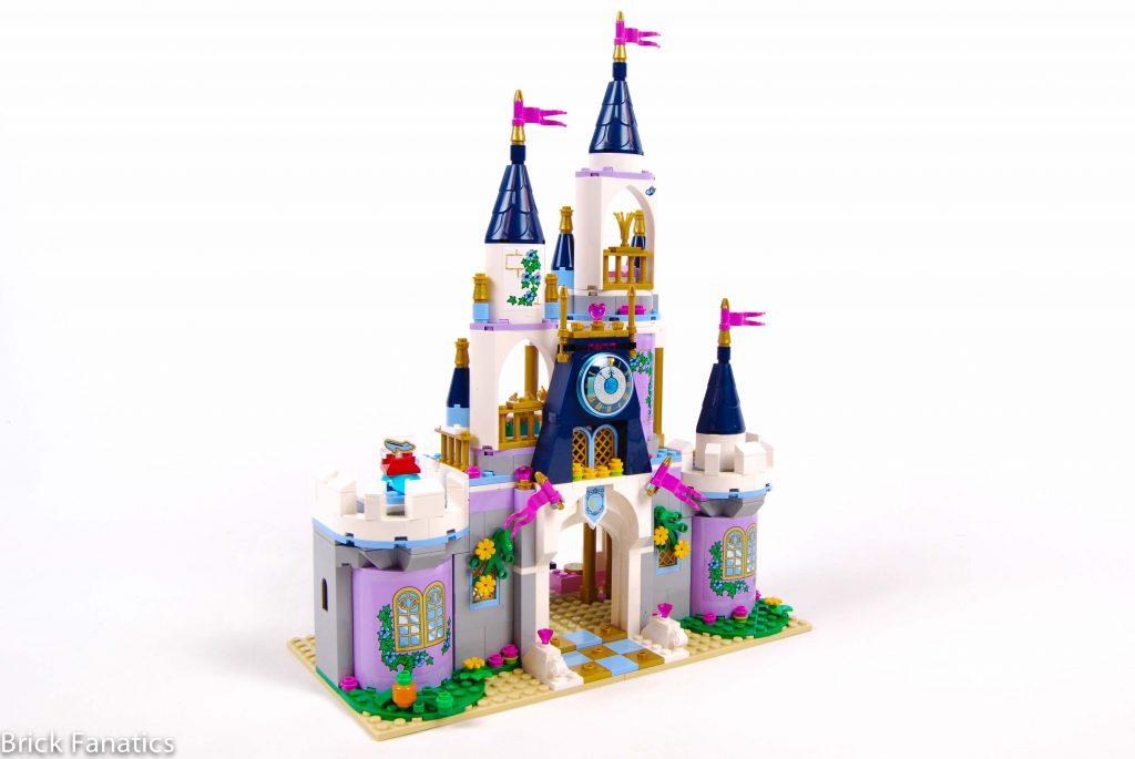 Cinderella Castle 41154 4 1024x685