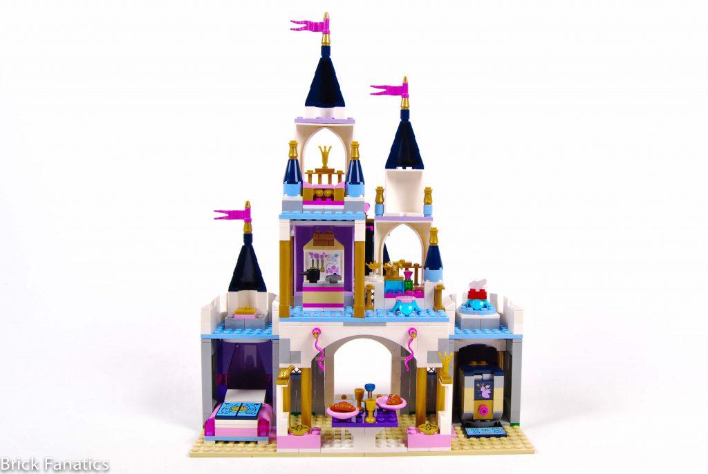 Cinderella Castle 41154 7 1024x686