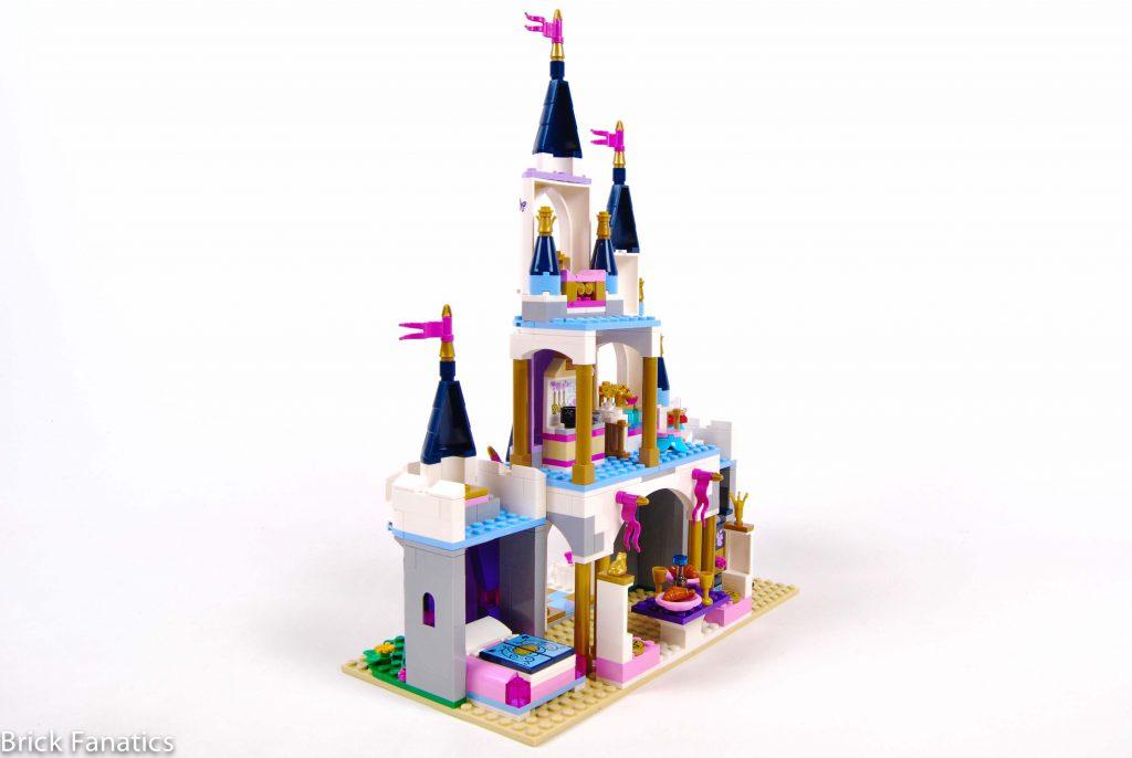 Cinderella Castle 41154 8 1024x686