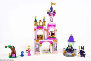 Disney 2018 Sets Sleeping Beauty Cinderella Frozen Mulan Little Mermaid 1 300x201