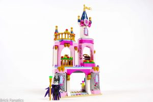 Disney 2018 Sets (Sleeping Beauty, Cinderella, Frozen, Mulan, Little Mermaid)-24