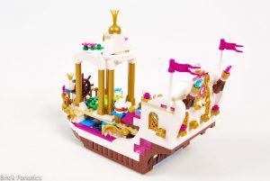 Disney 2018 Sets (Sleeping Beauty, Cinderella, Frozen, Mulan, Little Mermaid)-33