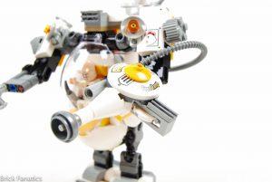 Eggman Attack 16