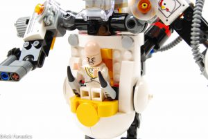 Eggman Attack 18