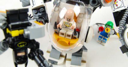 Eggman Attack - Cover-2