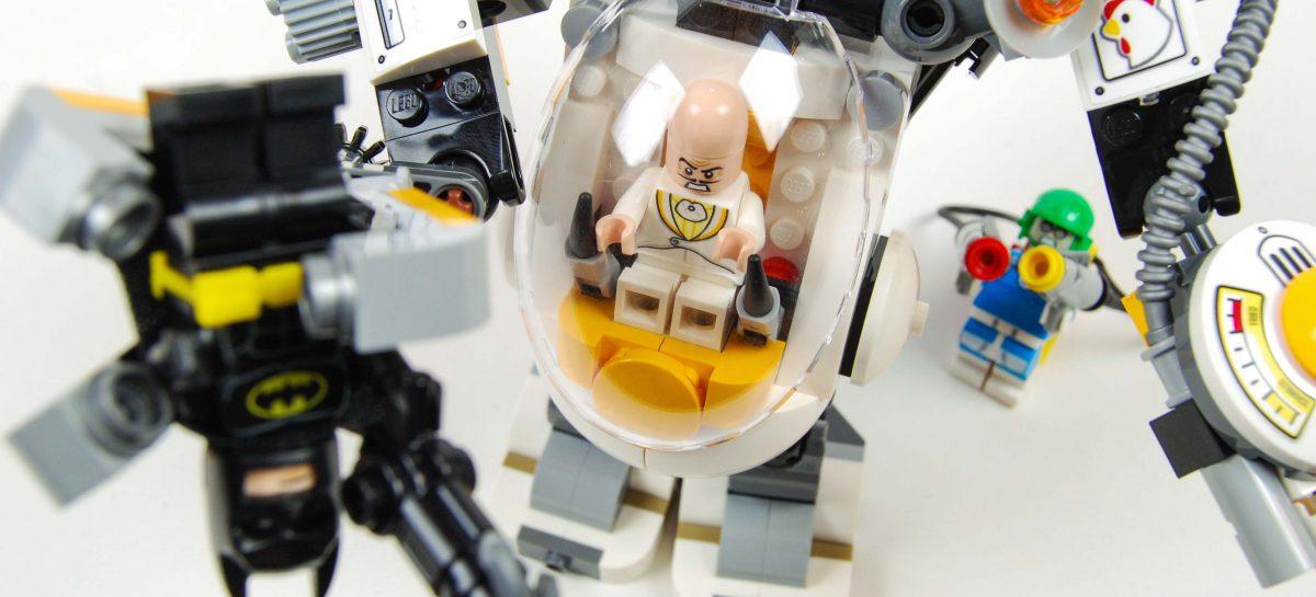 Eggman Attack Cover 2
