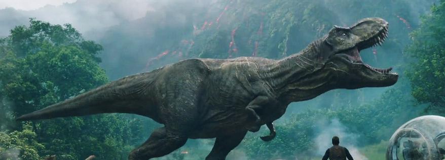 Jurassic World Featured 3