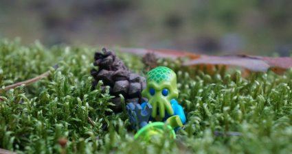 LEGO Uranusdiscovered