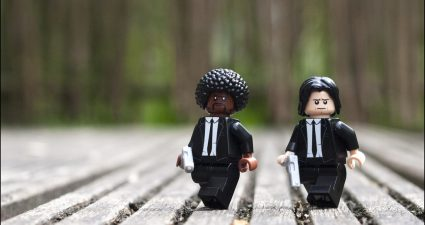 LEGOPulpfiction