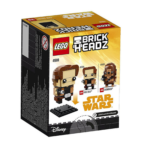 LEGO 41608 Han Solo 02