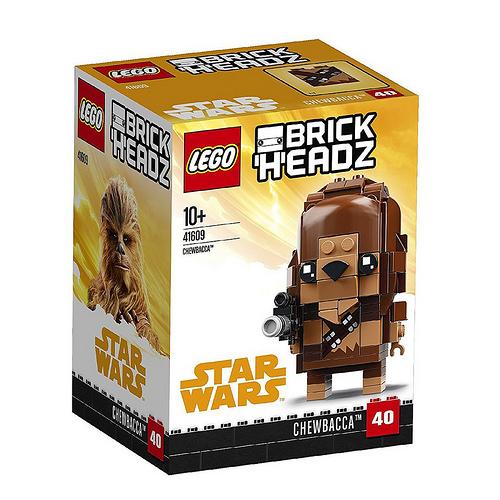 LEGO 41609 Chewbacca 01