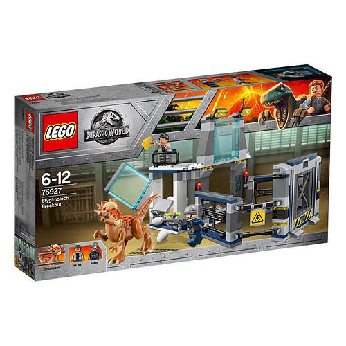 LEGO 75928 Stygimoloch Breakout