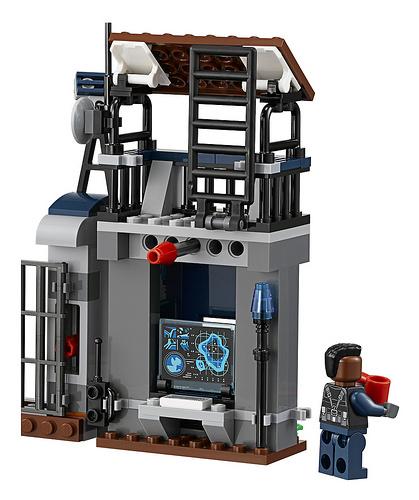 LEGO 75931 75931 Dilophosaurus Outpost Attack 4