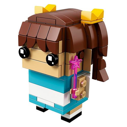 LEGO BrickHeadz 41597 Go Brick Me 5