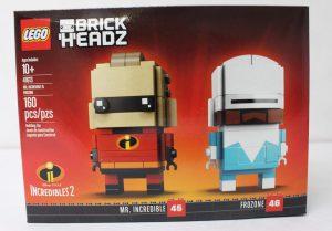 LEGO BrickHeadz Incredibles Mr Incredible Frozone 1 300x209