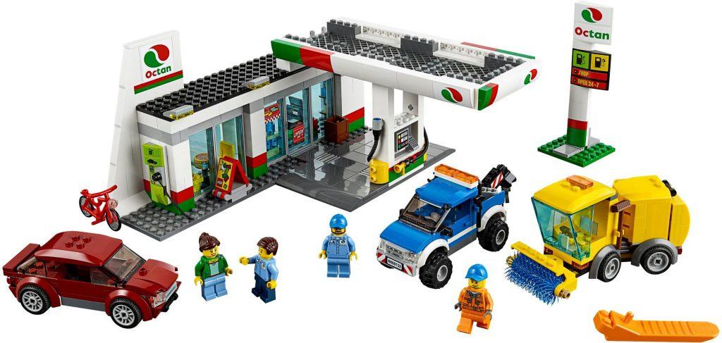 LEGO_City_60132_Service_Station