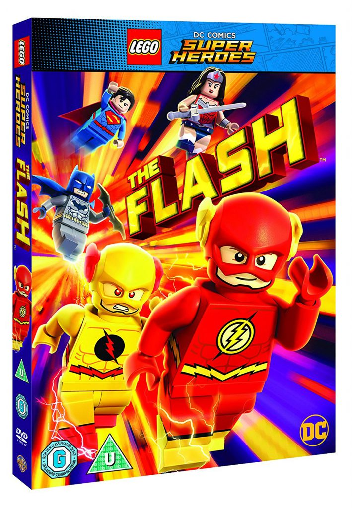 LEGO_DC_Super_Heroes_The_Flash_DVD