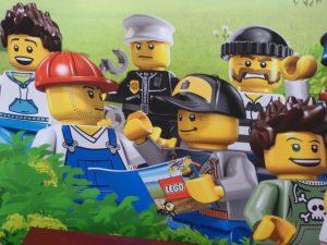 LEGO Hamleys New Area 10 300x225