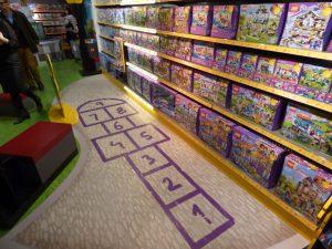 LEGO Hamleys New Area 24 300x225