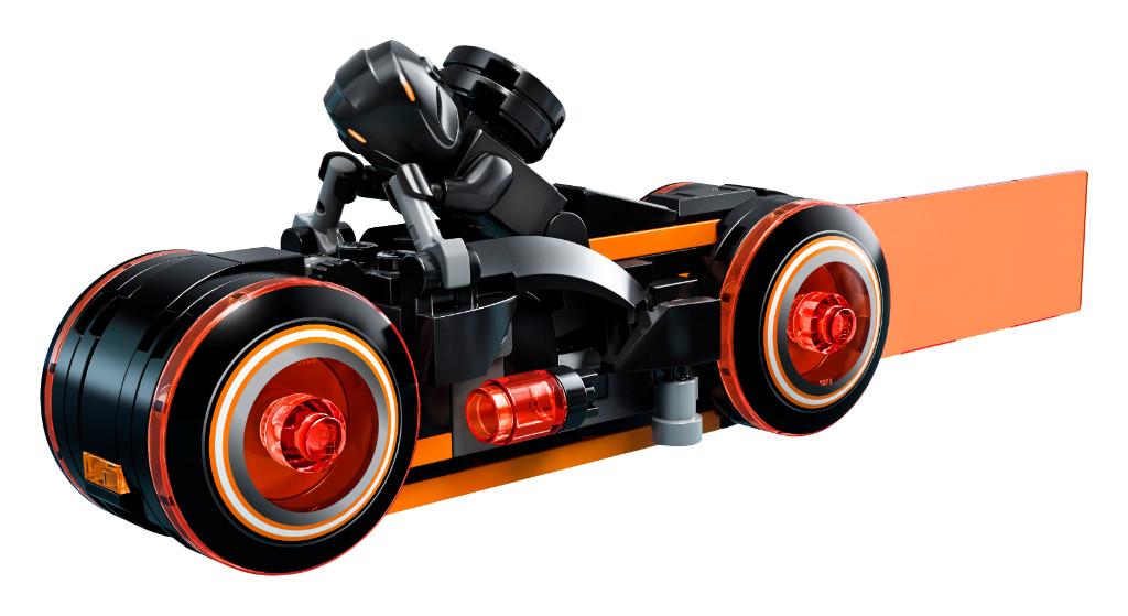 LEGO Ideas 21314 TRON Legacy 21