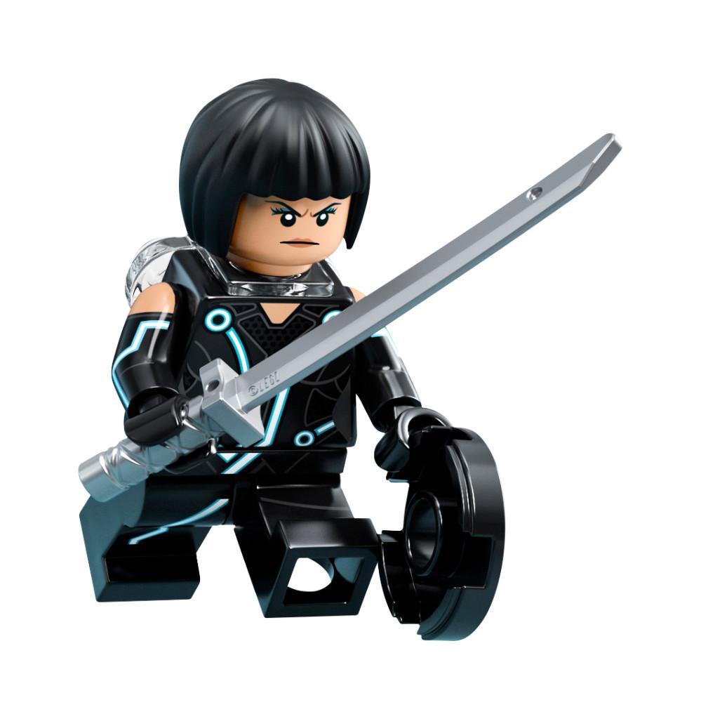 LEGO Ideas 21314 TRON Legacy 22