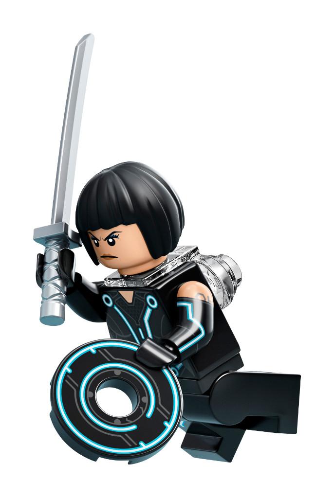 LEGO Ideas 21314 TRON Legacy 24