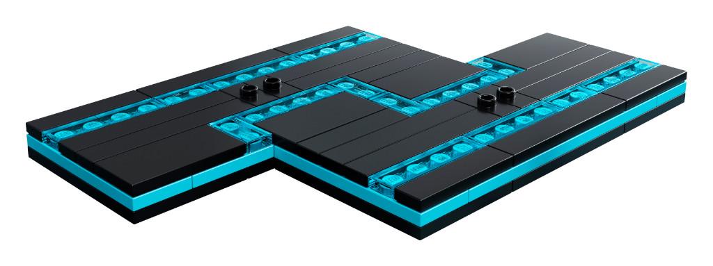 LEGO Ideas 21314 TRON Legacy 6