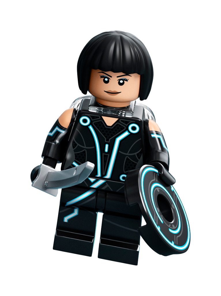 LEGO Ideas 21314 TRON Legacy 7