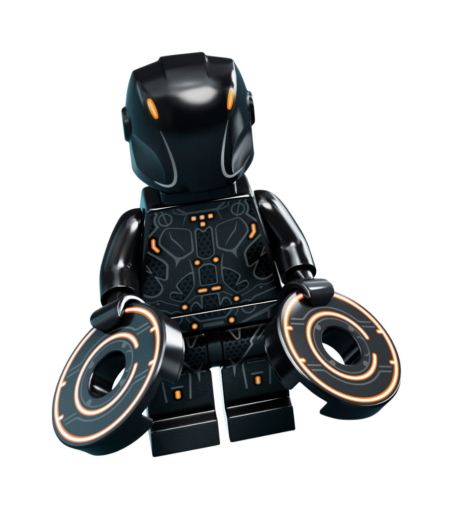 LEGO Ideas 21314 TRON Legacy 8