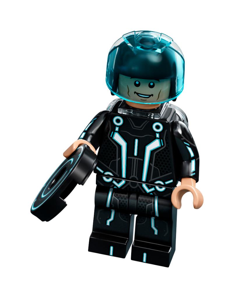 LEGO Ideas 21314 TRON Legacy 9