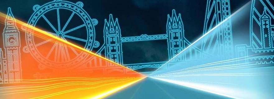 LEGO Ideas TRON London Featured