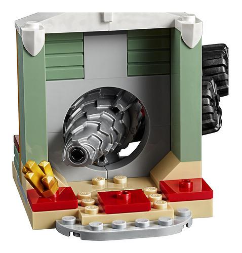LEGO Juniors Incredibles 2 Underminers Bank Heist 2