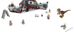 LEGO_Jurassic_Park_75932_Velociraptor_Chase