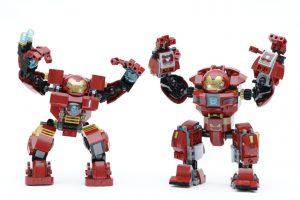 LEGO_Marvel_Super_Heroes_76104_The_Hulkbuster_Smash-Up_76031_The_Hulk_Buster_Smash_comparison_gallery11