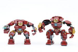 LEGO_Marvel_Super_Heroes_76104_The_Hulkbuster_Smash-Up_76031_The_Hulk_Buster_Smash_comparison_gallery13