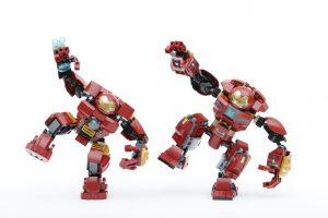 LEGO_Marvel_Super_Heroes_76104_The_Hulkbuster_Smash-Up_76031_The_Hulk_Buster_Smash_comparison_gallery14