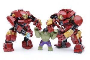 LEGO_Marvel_Super_Heroes_76104_The_Hulkbuster_Smash-Up_76031_The_Hulk_Buster_Smash_comparison_gallery20