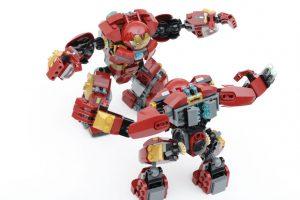 LEGO_Marvel_Super_Heroes_76104_The_Hulkbuster_Smash-Up_76031_The_Hulk_Buster_Smash_comparison_gallery4