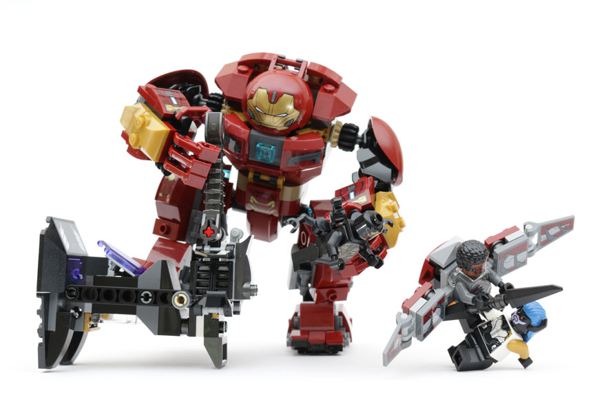 LEGO_Marvel_Super_Heroes_76104_The_Hulkbuster_Smash-Up_review_gallery25
